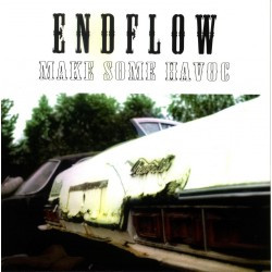 Make some Havoc (CD)