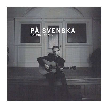 Patrik Tanner - På svenska