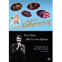 Hjalmars Drömrevy & Peter Flack - Mitt liv som Hjalmar (Dubbel-DVD)