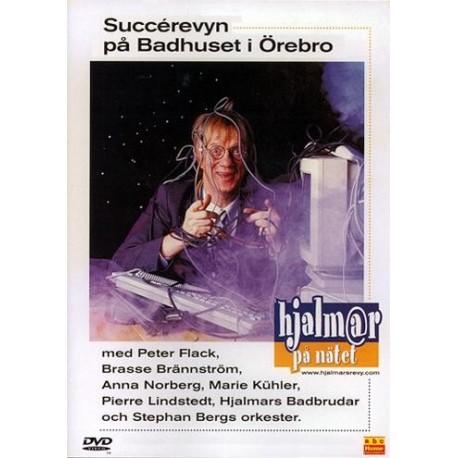 Hjalmar På Nätet (DVD)