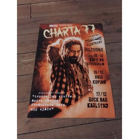Julturné (poster)