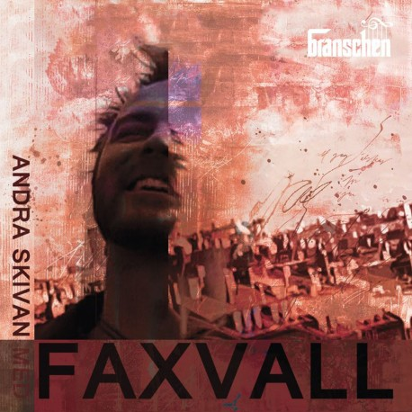 Peter Faxvall - Andra Skivan (Vinyl)