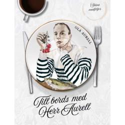 Till bords med Ola Aurell (Bok + CD)