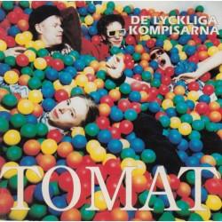 Tomat (vinyl)