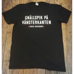 Gnällspik på vänsterkanten (T-shirt)