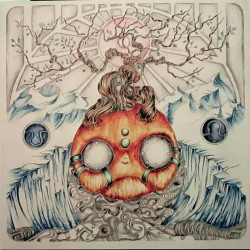 Thus Spoke The Dopamine Sensei (vinyl-LP)