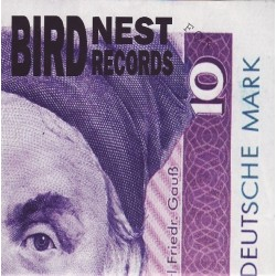 Birdnest For 10 Marks (CD album)