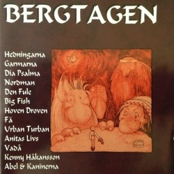 Bergtagen (CD album)
