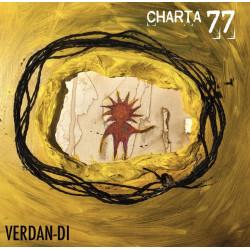 VERDAN-DI (Vinyl + CD) (Förhandsbokning)