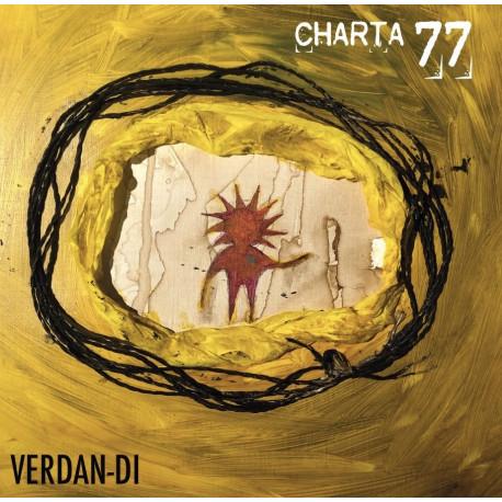 VERDAN-DI (Limiterad CD) (Förhandsbokning)
