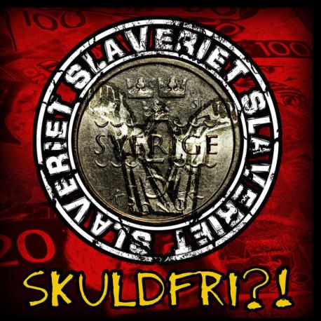 Skuldfri?! (Vinyl LP)