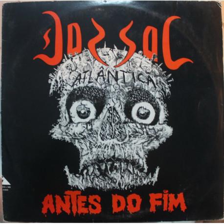 Antes Do Fim (vinyl LP)