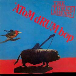 Atom Drum Bop (Blå vinyl-LP)