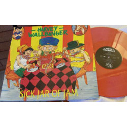 Sick Of Jam (Vinyl LP)