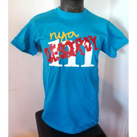 Destroy nya M (T-shirt)