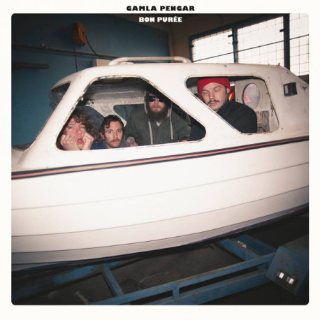 Bon Purée (Vinyl LP)