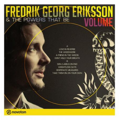 Volume (Vinyl LP)