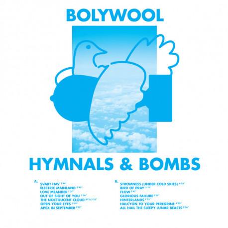 Hymnals & Bombs (Vinyl LP)