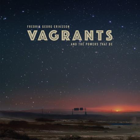 Vagrants (Vinyl LP)