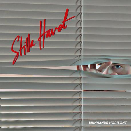 Brinnande Horisont (Vinyl LP)