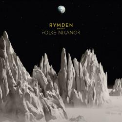 Rymden enligt Folke Nikanor (Vinyl LP)