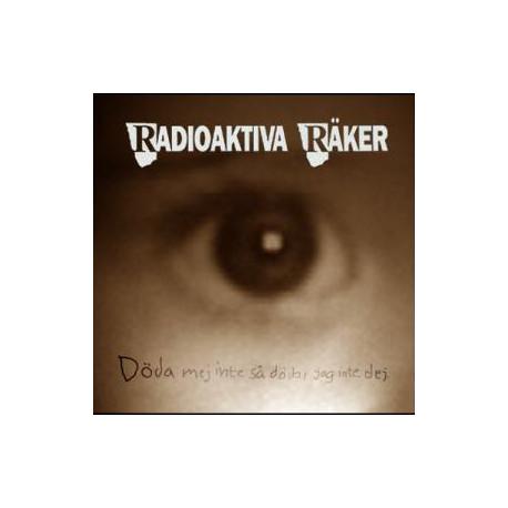 Döda Mej Inte Så Dödar Jag Inte Dig (Vinyl LP)