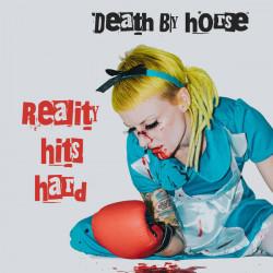 Reality Hits Hard (Vinyl LP)