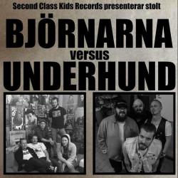 Björnarna / Underhund (Vinyl LP)