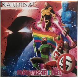 Andrahandssorteringen (vinyl LP)