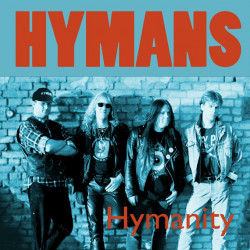 Hymanity (gatefold AND standard vinyl) (PRE-ORDER)