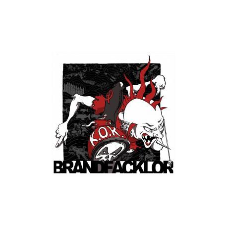 Brandfacklor (vinyl)