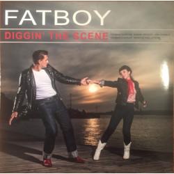 Diggin' The Scene (vinyl)
