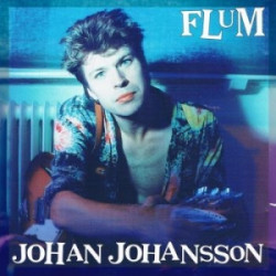 Flum (Limiterad gatefold blå dubbel-vinyl)