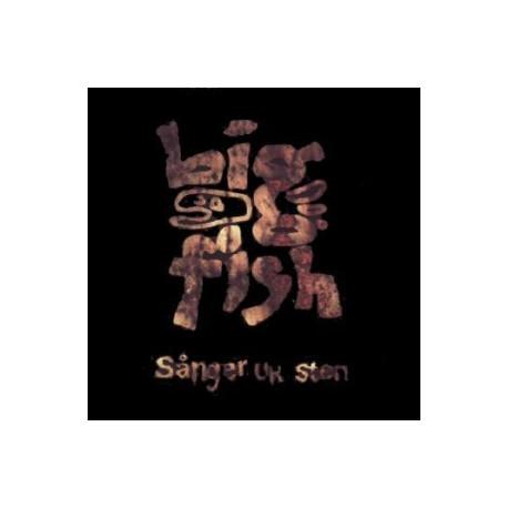 Sånger ur sten (vinyl) (förhandsbokning)