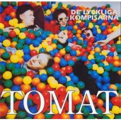 Tomat (Limited gatefold red vinyl)